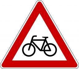 Verhalten lkw welches ist richtig Fahrrad: Welches